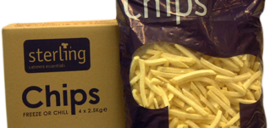 Sterling Chips
